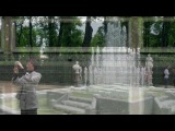 «В  ЛЕТНЕМ  САДУ» под музыку Питер - Летний сад. Picrolla