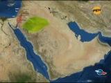 Красная столица пустыни. Петра. Иордания. Часть 1. Серия Неизвестная планета